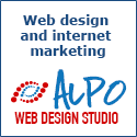 AlpoBG - web design studio